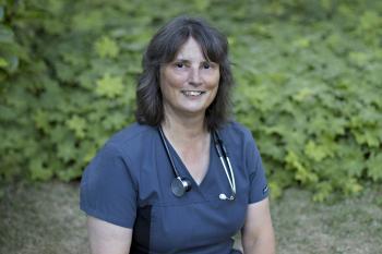 Dr. Julia Harrison